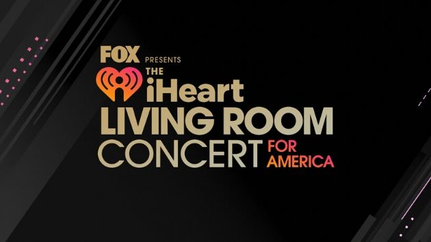 Elton John, Mariah Carey, Billie Eilish and others raise nearly $8 million on Fox's 'Living Room Concert for America'