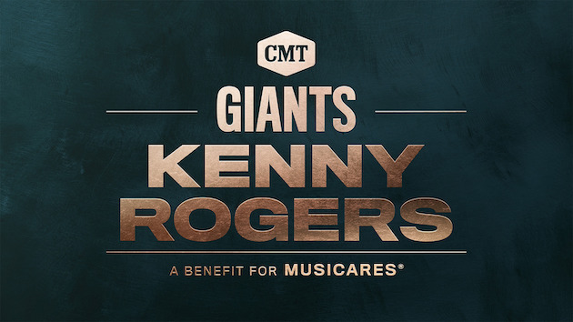 Lionel Richie, Michael McDonald, Dolly Parton to pay tribute to Kenny Rogers on TV benefit show
