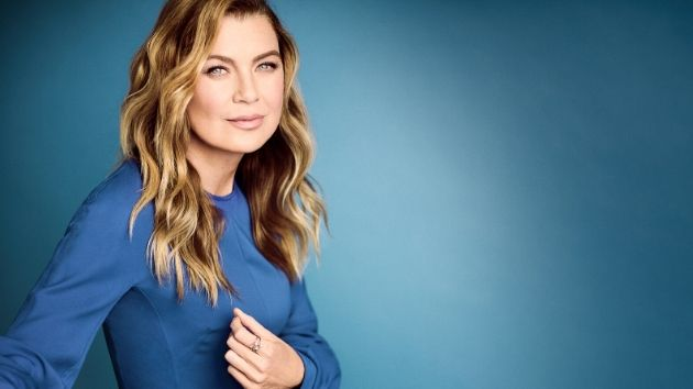 'Grey's Anatomy' star Ellen Pompeo posts urgent plea for people to stay home during COVID-19 pandemic