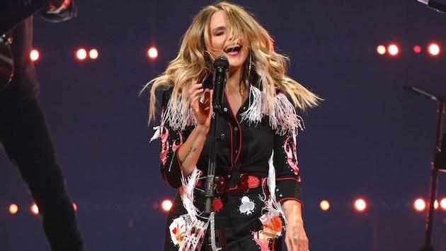 Miranda Lambert reschedules final ten dates on 2020 Wildcard Tour