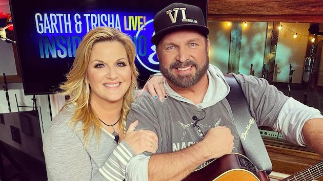 'Garth & Trisha Live!' will re-broadcast due to massive viewer demand