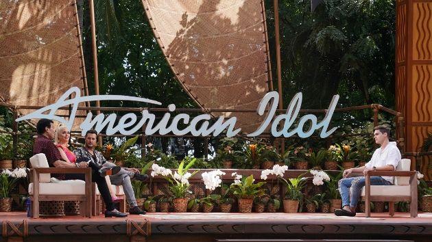 """American Idol"" recap: Meet the Top 21!"