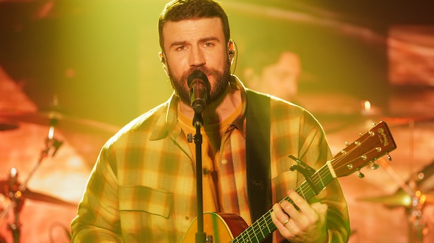 In a new Instagram series with co-writer Shane McAnally, Sam Hunt recalls writing 'Hard to Forget'