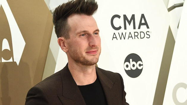 """Russell Dickerson hits a new chart milestone with """"Love You Like I Used To"""""""