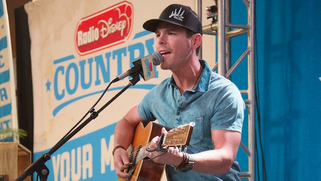 Granger Smith reckons with guilt and forgiving himself, one year after son River's death