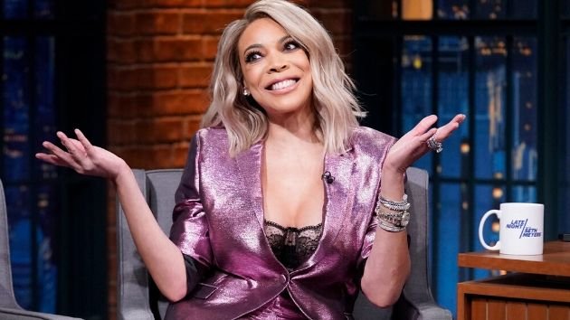 Wendy Williams' talk show to go on hiatus due to health concerns