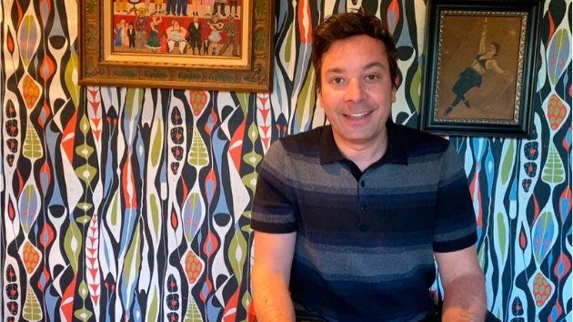 "Jimmy Fallon calls blackface 'SNL' sketch a ""terrible decision"""