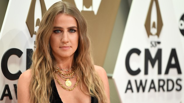 Ingrid Andress, Gabby Barrett land on 'Billboard''s Grammy New Artist nominee watch list