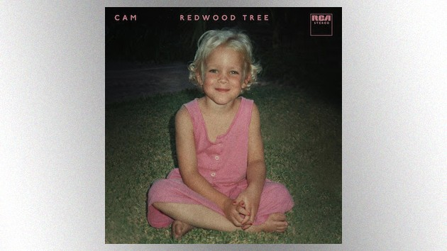 """""""Redwood Tree"""": Cam's new single is inspired by family, home and her favorite childhood climbing tree"""