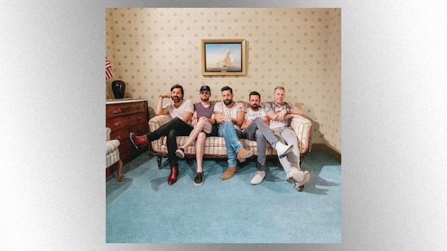 Old Dominion revisits their musical past, shares three old songs for the first time