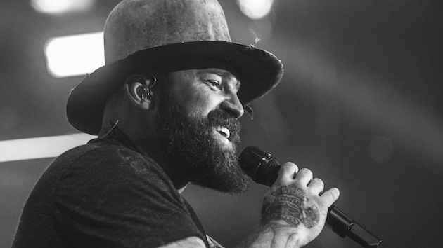 Zac Brown re-releases solo album 'The Controversy', including new remixes and collaborations