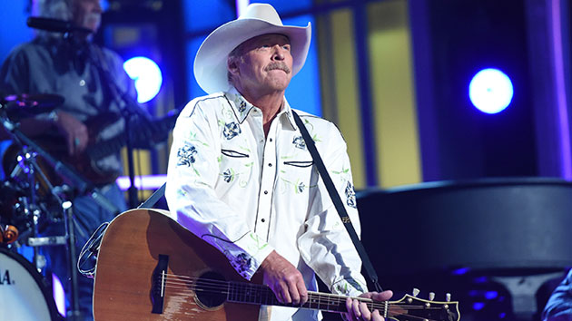 Alan Jackson pushes drive-in shows to next week as weather threat looms in Alabama