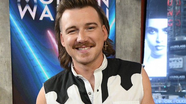 """Morgan Wallen tests out brand new ballad, """"Wasted on You,"""" with fans on social media"""