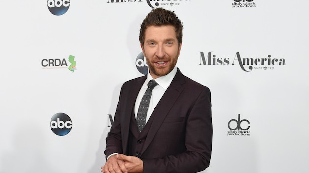 """It'll be a """"Good Day"""": Brett Eldredge to perform his new tune on Good Morning America"""