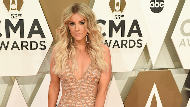 Therapy gave Lindsay Ell the confidence to address her assault in her music