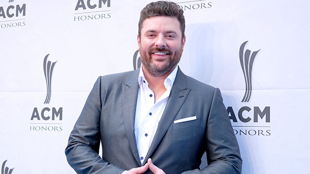 """If That Ain't God"": Chris Young readies his faith-filled new single"