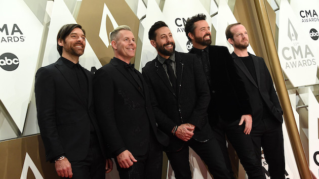 "Old Dominion teases breezy new ""Everything to Lose,"" due out Friday"