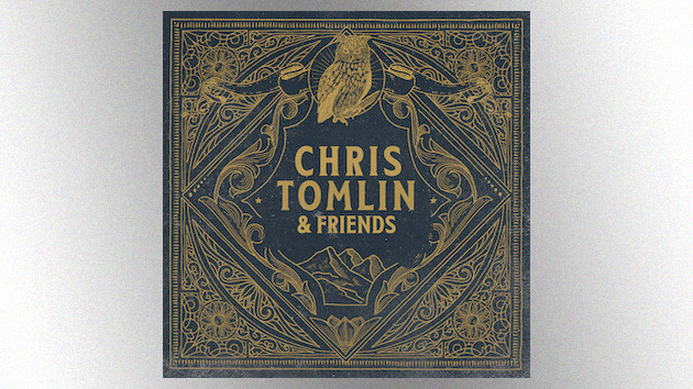 Lady A, Thomas Rhett, Florida Georgia Line and more sign on for Chris Tomlin's new duets album