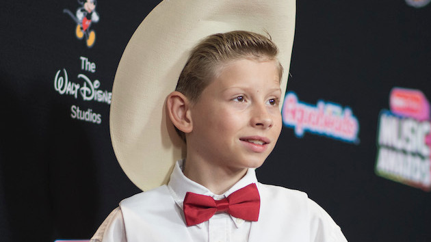 Viral sensation Mason Ramsey yodels about methane emissions and cow gas in new Burger King ad
