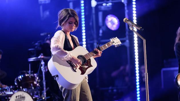 "Maren Morris' ""The Bones"" slides into 'Billboard' magazine's all-genre Top 10 Radio Songs of 2020 so far"