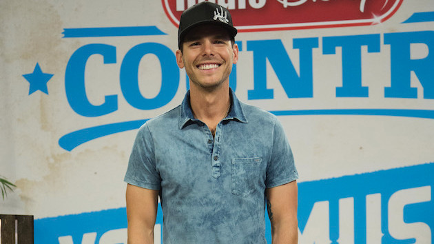 Granger Smith's brother, Tyler, is in the running for next season's 'The Bachelorette'