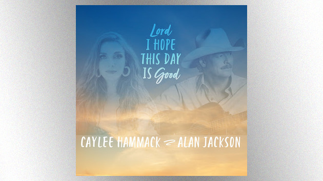 """""""Lord, I Hope This Day Is Good"""": Caylee Hammack honors her classic country roots with Alan Jackson duet"""