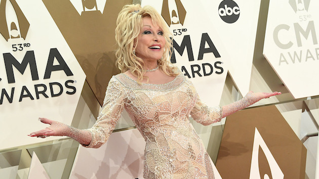 """""""There's such a thing as innocent ignorance"""": Dolly Parton reflects on the importance of equality"""