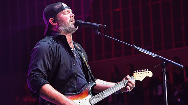 Lee Brice, Justin Moore and other acts sign on for virtual #FarmOn benefit show