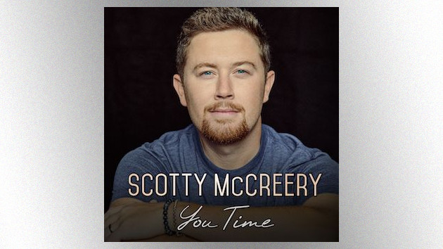 """Scotty McCreery carves out quality time with his lady in """"You Time,"""" his smitten new single"""