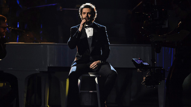 """""""Still can't believe last night was real"""": Thomas Rhett reels from his ACMs Entertainer win"""