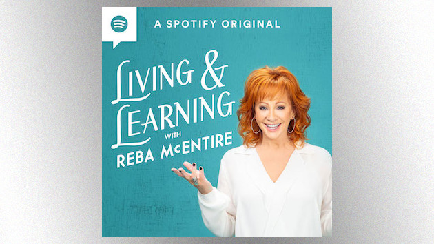 Jane Fonda offers tips and tricks for aging well on a new installment of Reba McEntire's podcast