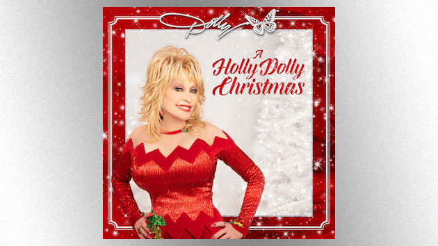 """Dolly Parton finds some extra magic with """"I Still Believe,"""" a just-released bonus track on her holiday album"""