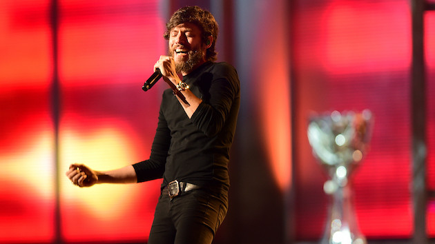 """""""This has been quite a journey"""": As 'Buy Me a Boat' goes gold, Chris Janson looks back at the past five years"""
