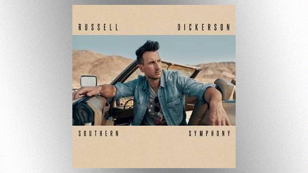 """""""It's About Time"""" for a party, as Russell Dickerson pops the top on a fun Florida Georgia Line duet"""