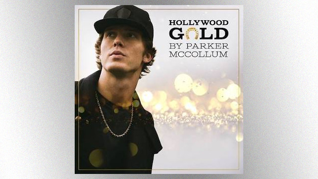 As he releases his new EP, Parker McCollum brings home some 'Hollywood Gold' of his own