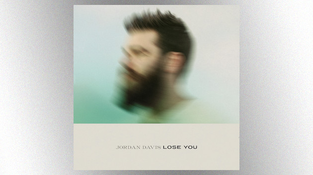 """Lose You"": Jordan Davis reflects on what a good thing he's got in his latest tune"