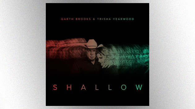 """Garth Brooks hoped to give fans a 'Fun' preview of """"Shallow"""" Wednesday, but got benched by a hand injury"""