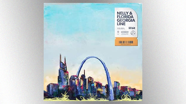 """Florida Georgia Line, Nelly have a """"Lil Bit"""" more duet fun with new country and hip-hop crossover"""