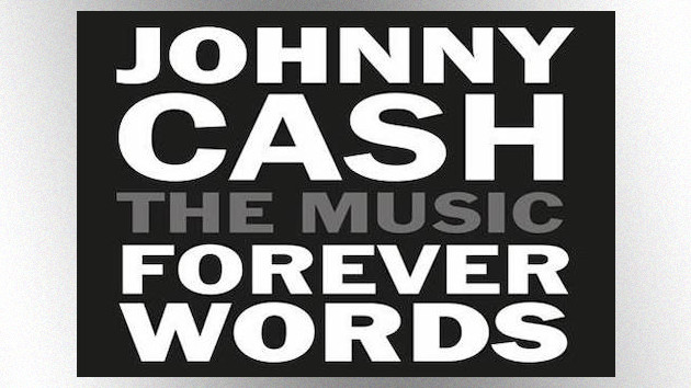 Johnny Cash's 'Forever Words' album gets the deluxe, extended reissue treatment