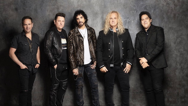 Rascal Flatts' Jay DeMarcus is joining a new, cross-genre supergroup called The Rise Above