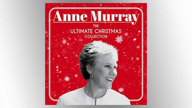 Anne Murray taps Michael Bublé for a festive duet on her new compilation, 'The Ultimate Christmas Collection'