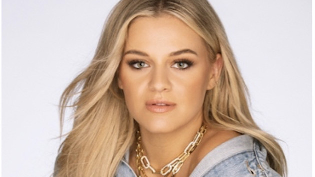 """Kelsea Ballerini brings rootsy """"love and hate"""" to ABC's 'Good Morning America'"""