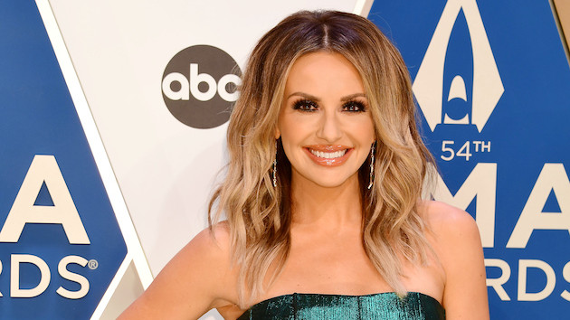 """Carly Pearce details how """"Next Girl"""" evolved from a """"sad little letter"""" to an """"anthem for women"""""""