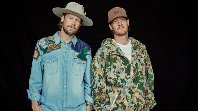 "FGL makes history with diamond certification of ""Meant to Be""; may be back on the road in the ""late spring"""
