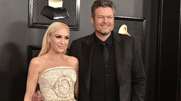 Blake Shelton and Gwen Stefani reportedly plan to marry in early 2021, in a chapel Blake built himself