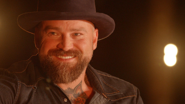 """Zac Brown unites with dozens of Taylor Guitars artists for massive """"I Know What Love Is"""" collab"""