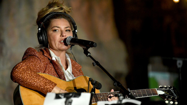 Shania Twain recounts memories of the best shows she watched during her Las Vegas residency