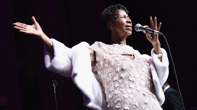 Aretha Franklin's sons close to a deal to pay off mother's multi-million