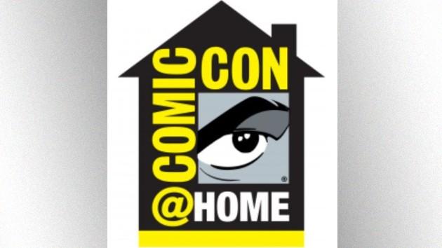 San Diego Comic-Con going virtual...again