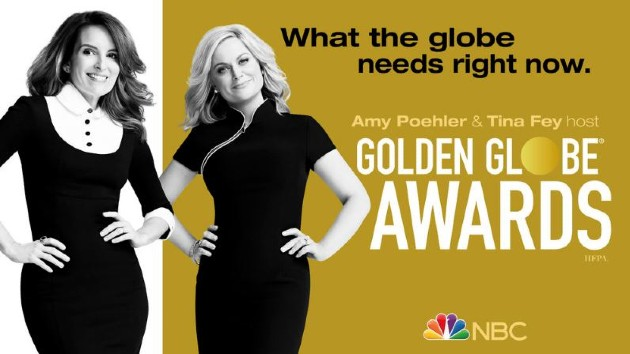 Golden Globes ratings tank; broadcast beat by 'America's Funniest Home Videos'